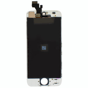 iPhone 5G LCD- White