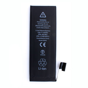 iPhone 5G Battery