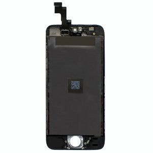 iPhone 5S/SE LCD- Black