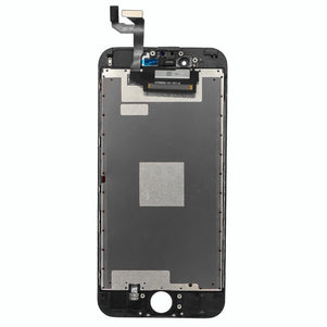 iPhone 6S 4K Premium LCD- Black