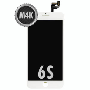 iPhone 6S 4K Premium LCD- White