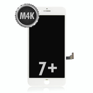 iPhone 7 Plus 4K Premium LCD- White