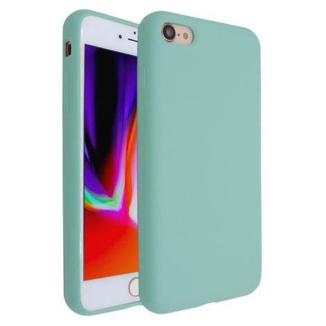 Mint Silicona Case for iPhone 7/8 Plus
