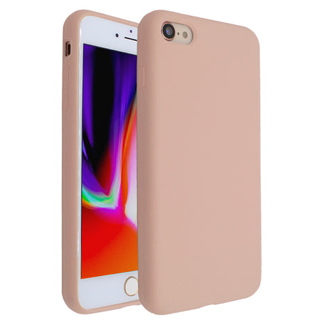 Sand Silicona Case for iPhone 7/8