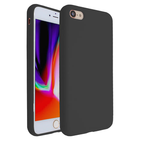 Grey Silicona Case for iPhone 7/8