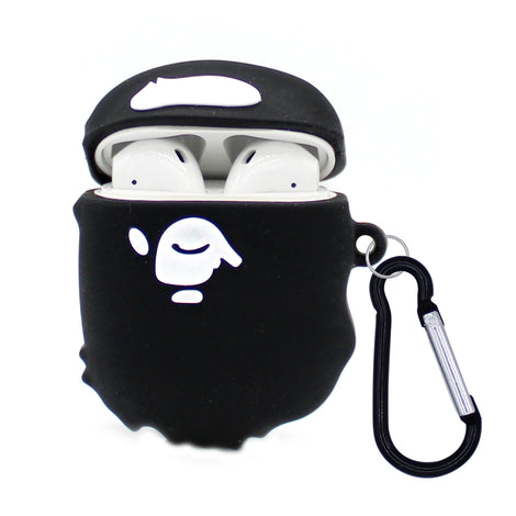 Black Gorilla AirPod Case
