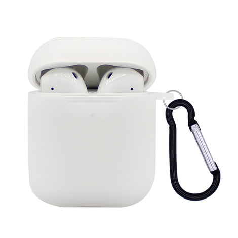 Clear Silicone AirPod Case