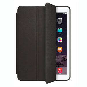 Black Intelegente TPU Case for iPad Mini 4/5