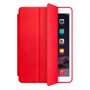 Red Intelegente TPU Case for iPad 10.2