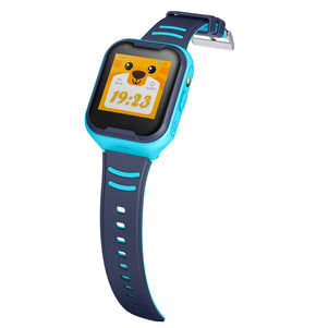 Blue A36 Kids Smart Watch (SIM)