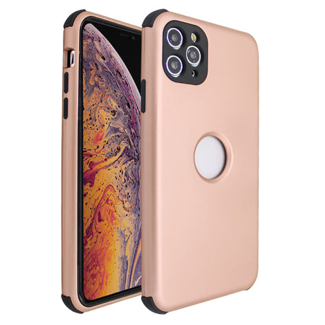 Rose Gold Forte Shock Case for iPhone 11 Pro Max