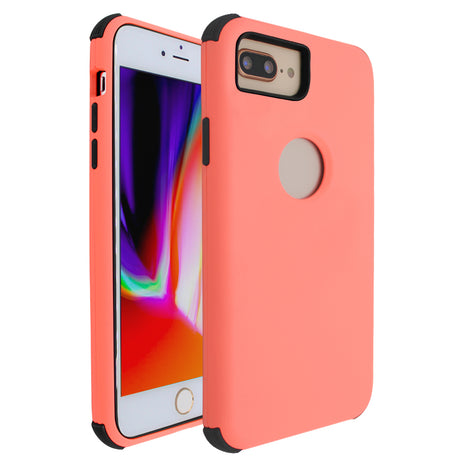 Rose Pink Forte Shock Case for iPhone 7/8 Plus