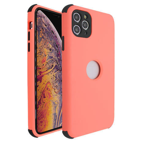 Rose Pink Forte Shock Case for iPhone 11 Pro