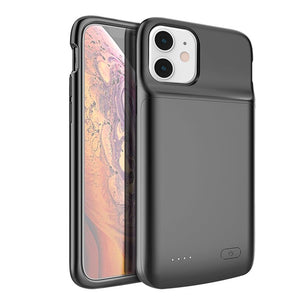 4500mAh Battery Case for iPhone 11