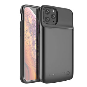 3500mAh Battery Case for iPhone 11 Pro