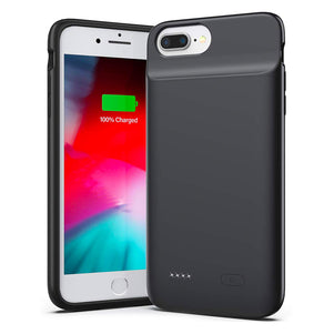 4000mAh Battery Case for iPhone 7/8 Plus