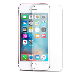 iPhone 5 Tempered Glass (10 Pack)