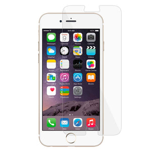 iPhone 6+/7+/8+ Tempered Glass (10 Pack)