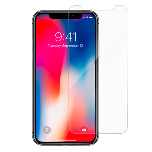 iPhone X/XS/11 Pro Tempered Glass (10 Pack)