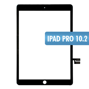 iPad 10.2 Black Digitizer