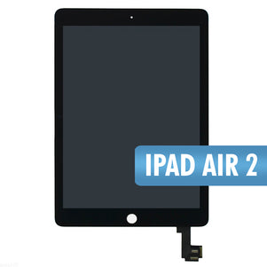 iPad Air 2 Black LCD & Digitizer