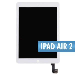 iPad Air 2 White LCD & Digitizer