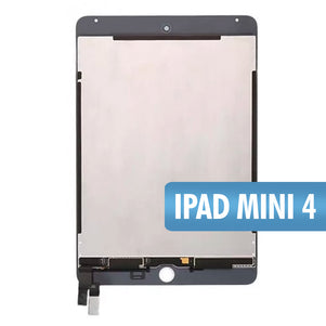 iPad Mini 4 White LCD & Digitizer