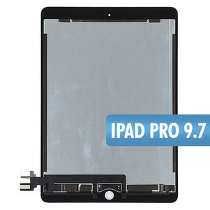 iPad Pro 9.7 Black LCD & Digitizer
