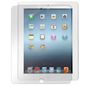 iPad 2/3/4 Tempered Glass