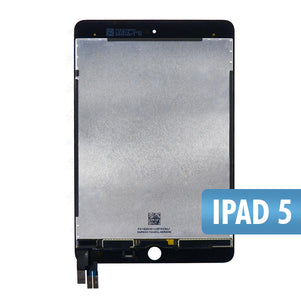 iPad Mini 5 Black LCD & Digitizer