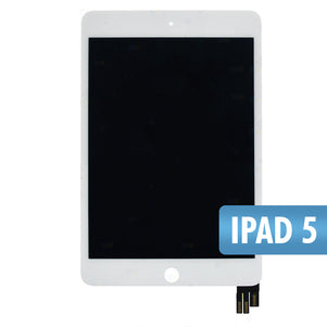 iPad Mini 5 White LCD & Digitizer