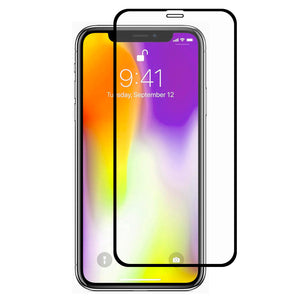 iPhone XS Max/11 Pro Max Full Glue 9D Tempered Glass