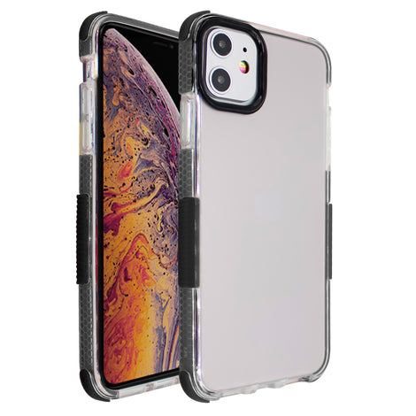 Black Tek Case for iPhone 11