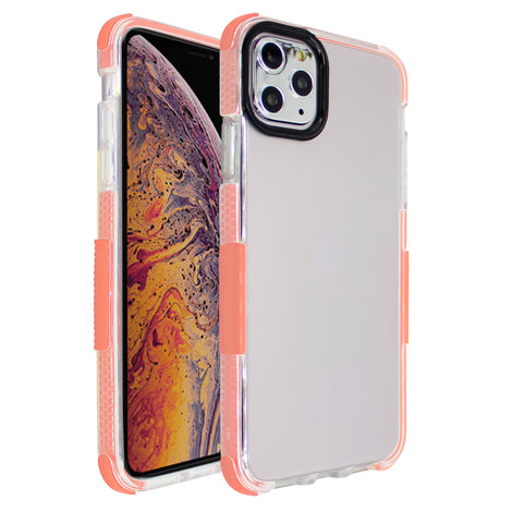 Pink Tek Case for iPhone 11 Pro Max