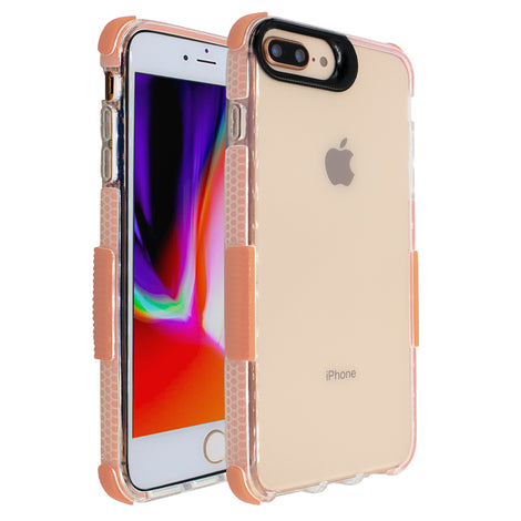 Pink Tek Case for iPhone 7/8 Plus