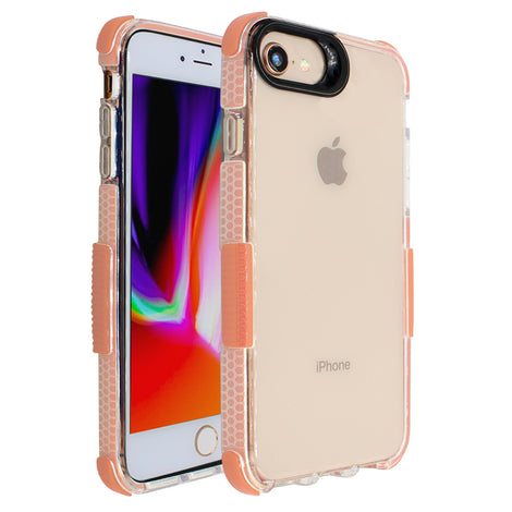 Pink Tek Case for iPhone 7/8