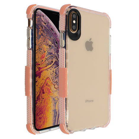 Pink Tek Case for iPhone X/XS