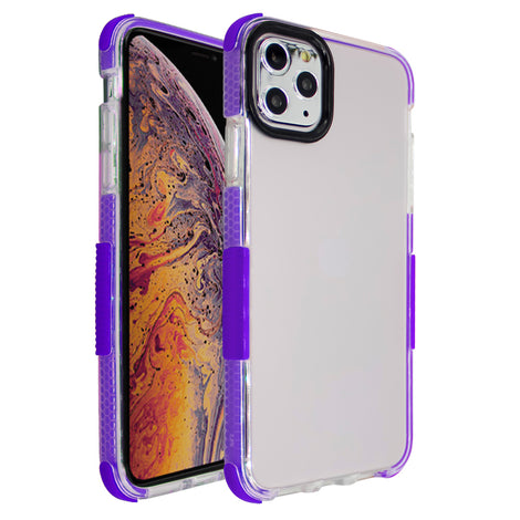 Purple Tek Case for iPhone 11 Pro Max