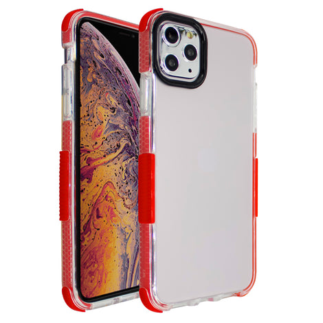 Red Tek Case for iPhone 11 Pro Max