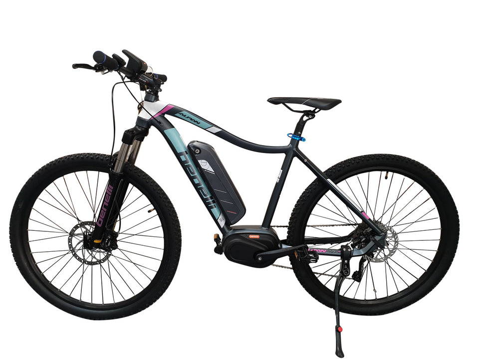 Benelli Alpan Pro Electric Mountain Bike (250W)
