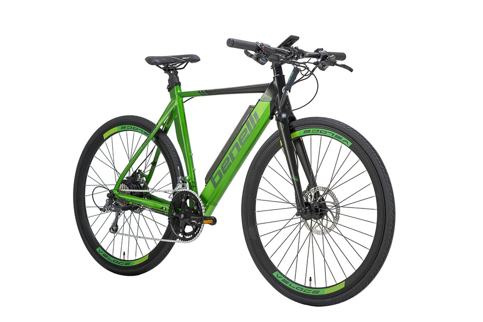 Benelli E-Misano Electric Road Bike (250W)