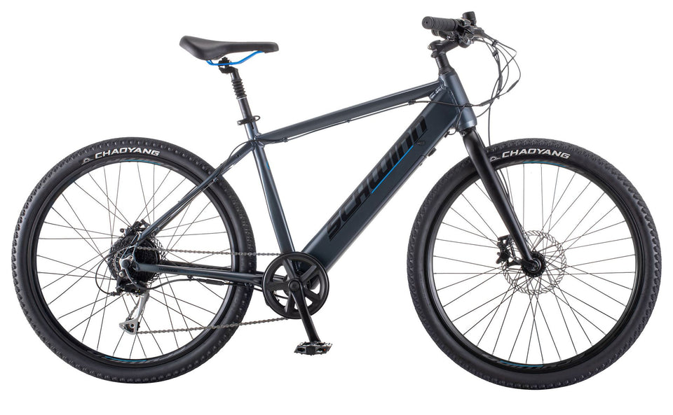 Schwinn - 650 M Voador in Grey: MEDIUM