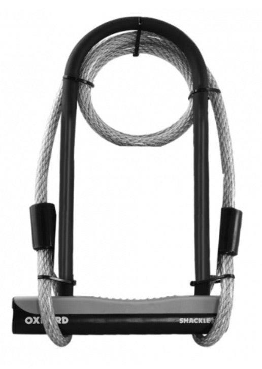 Lock Shackle by Oxford (LG)