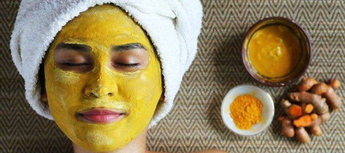 desi ghee for skin and face