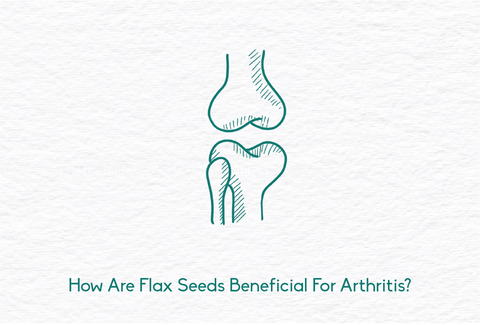 Are flax seeds beneficial for arthritis