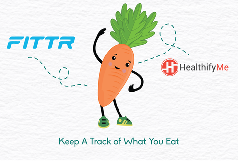 track what you eat