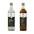 Combo Black Sesame and Coconut Oil 1L Each - Anveshan Farm