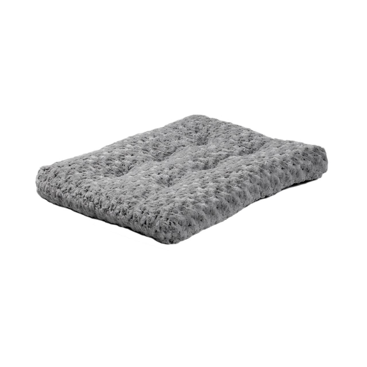 Quiet Time Deluxe Ombre Swirl Pet Bed 24""