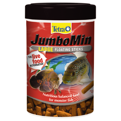 Tetra JumboMin Large Floating Sticks