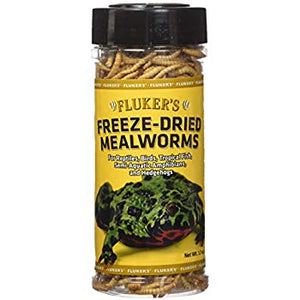 Fluker's Freeze-Dried Mealworms
